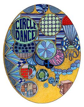 Circle Dance by Gregory Carrico