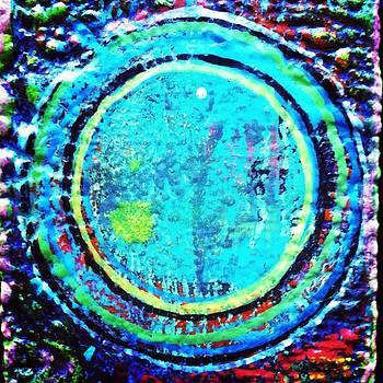 Circle Me by Danielle Rania Rourke