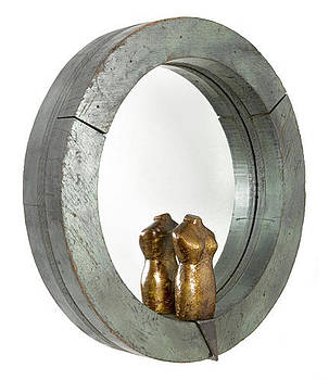 Benjamin Bullins - Circle Mirror