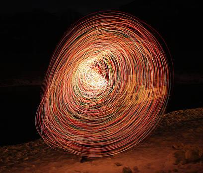 Cathie Douglas - Circle of Light