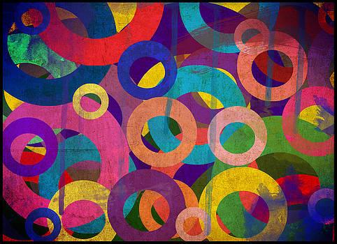 Circles by Aya Murrells