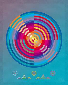 Circles by David Klaboe