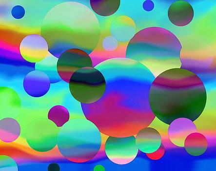 Circles by Elizabeth Budd