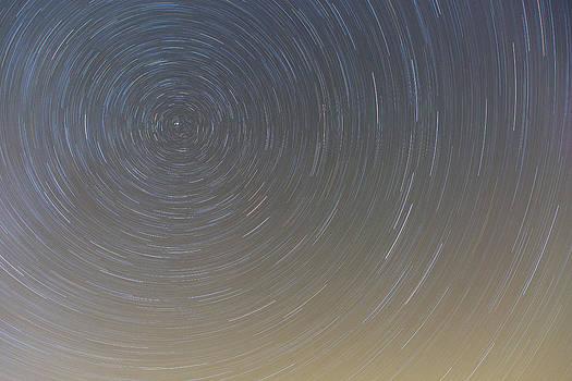 Tim Grams - Circling Polaris