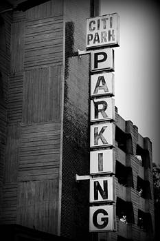 Laurie Perry - Citi Parking