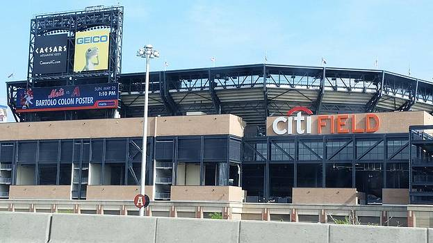 CitiBank Field by Scott Decker