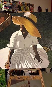 Citrus Sunshine by Otis L Stanley