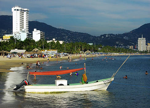 Ramunas Bruzas - City Beach