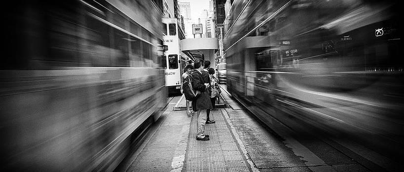 City Beat by Kam Chuen Dung