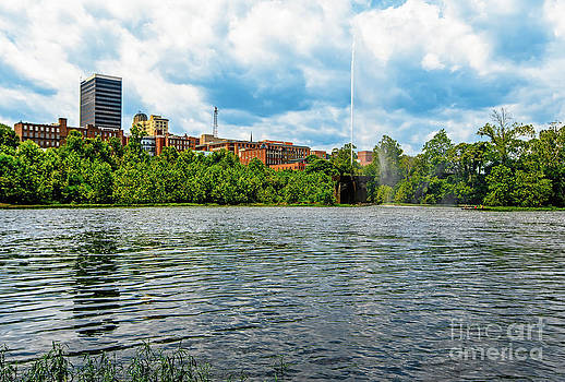 City by the James by Mark East