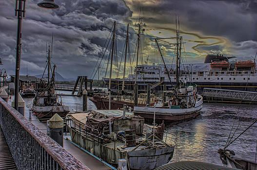 City Float v9 by Timothy Latta