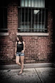 Dennis James - City Girl