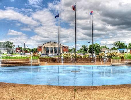 Rebecca Frank - City Hall