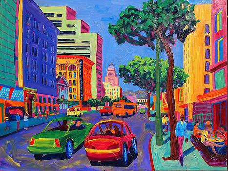 City Hall  by Sean Boyce