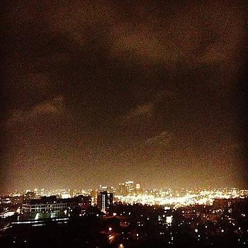City Lights by Trey Jackson