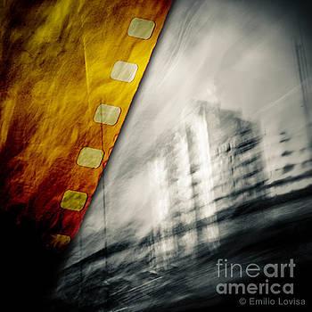 City Movement by Emilio Lovisa