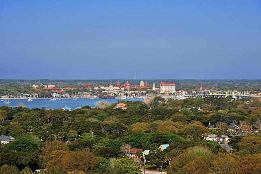 Christine Till - City of St Augustine Florida