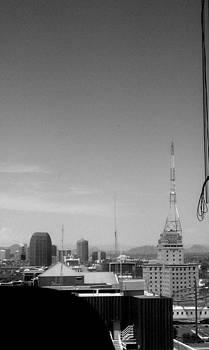 City by Santana Wilson