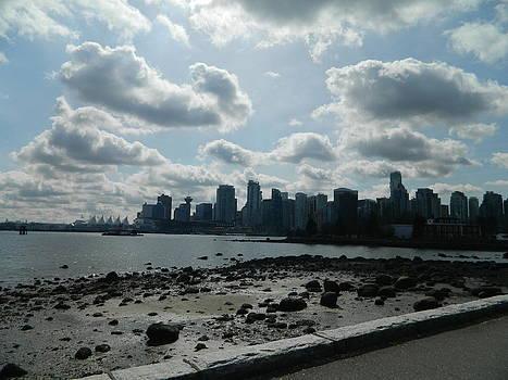 Nicki Bennett - City Side View
