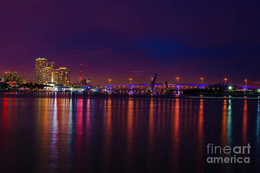 City View by Nicholas Tancredi