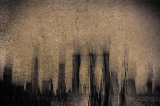 City Visions by Eric Ferrar
