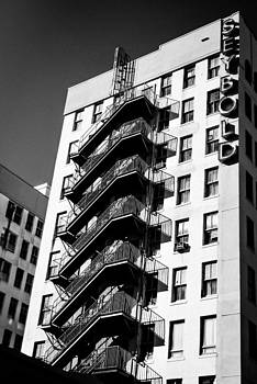 City3 by Jose Mena