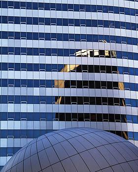 Guy Shultz - Cityscape
