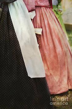 Susan Gary - Civil War Era Womens Dresses