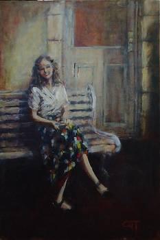 Claire by Caroline Anne Du Toit