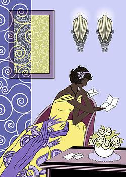 Nancy Lorene - CLARICE Elegant Spring