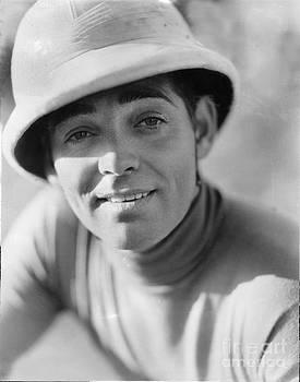 California Views Mr Pat Hathaway Archives - Clark Gable Actor 1901-1960 Del Monte California circa 1934
