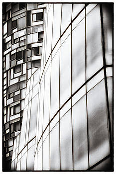 Class And Glass by Russell Styles