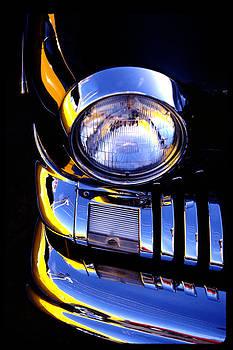 Class Car by Gary De Capua