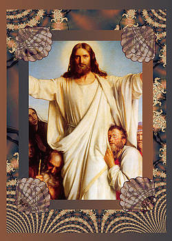 Robert Kernodle - Classic Bloch Jesus