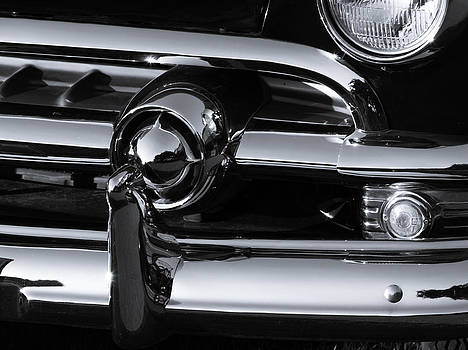 Classic Car by Bob Noble
