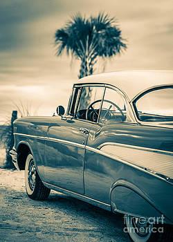 Edward Fielding - Classic Chevy Bel Air