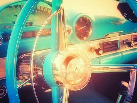 Classic Chevy by Kenneth Krolikowski
