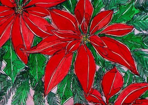 Classic Crimson by Donna Whitsitt