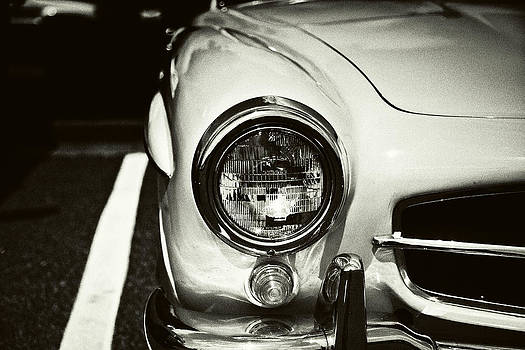 Classic Mercedes by Chris Brehmer Photography