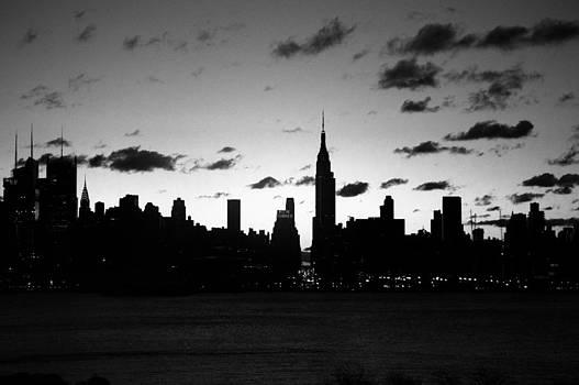 Classic NY  by Andrew Kazmierski