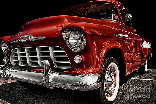 Classic Truck by Ray Still
