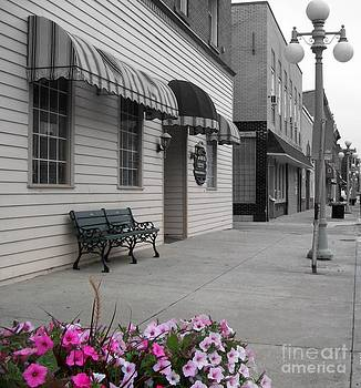 Classic Village by Jackie Bodnar