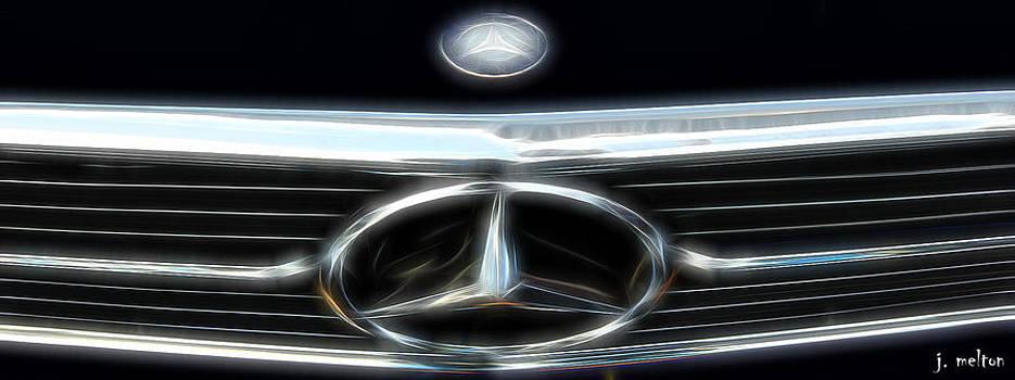 Classy as a Mercedes by Jack Melton