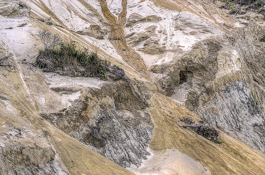 David Stone - Clay and Shifting Sand