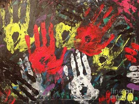 Clean Hands by Damion Powell