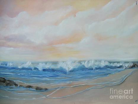 Clear Water by Janet Visser