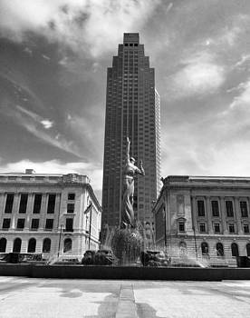 Cleveland 2 by John Morris