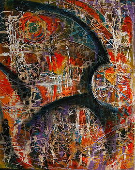 Cliffhanger by Dan Koon