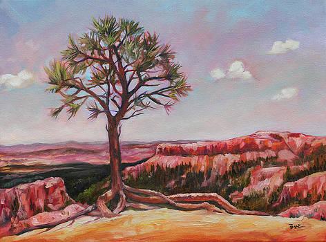 Cliffhanger by Eve  Wheeler