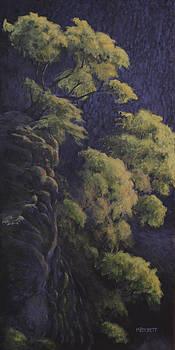 Cliffhangers by Michael Beckett